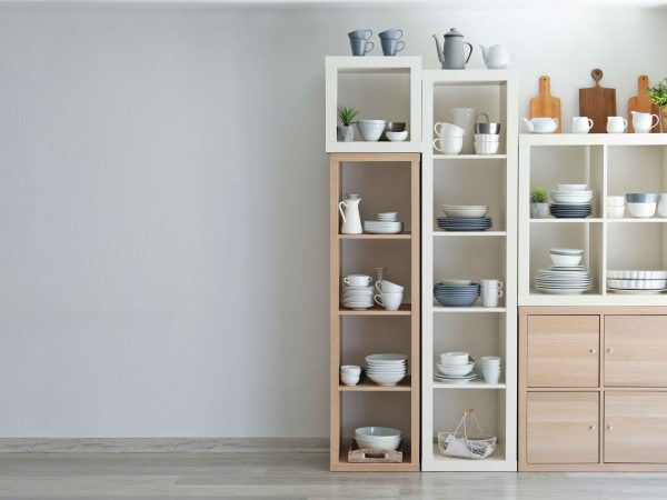 5 Best Space Saving Ideas for Modular Kitchens