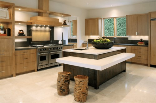 A Guide to Modular Kitchen Layouts
