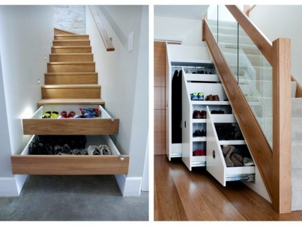 Range of Shoe Rack Designs for your New Home